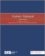 Trainer Manual 3rd Edition