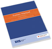 Trainer Manual 2nd Edition